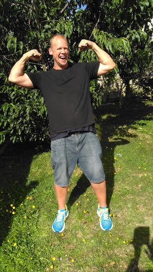Doug lost 117 kilos with MiracuLoss!