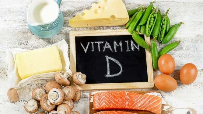 Vitamin D for weight management